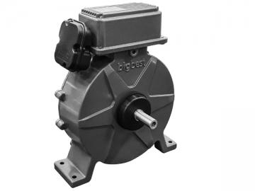 Intelligent Aerator Motor