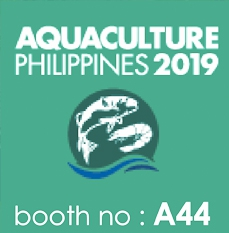 2019 Jun.26-28 Aquaculture Philippines