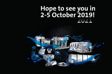 ISK-SODEX Istanbul, 2-5 October 2019 / TÜYAP Fair Convention and Congress Center