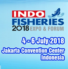 bigbest solutions at the Indo Fisheries Expo & Forum 2018