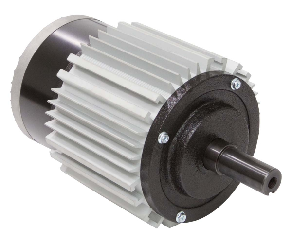 Intelligent Motor