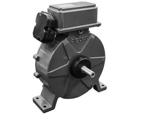 Intelligent Aerator Motor