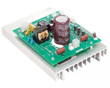 Drive Control System-Constant Pressure Pump